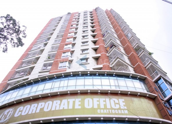 1698 sft commercial space for rent in chattogramwest khulshi bti landmark 751071
