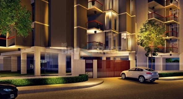 3351 sft apartment for sell in dhaka cantonment 822851