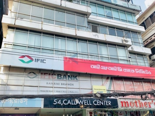 3600 sft commercial space for rent in banani 784185