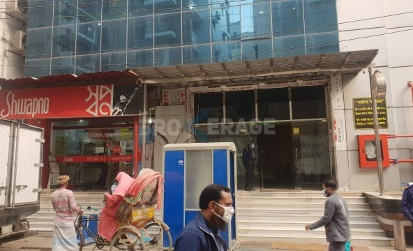 7260 sft commercial space for rent in uttara sector 3 13th floor 781483