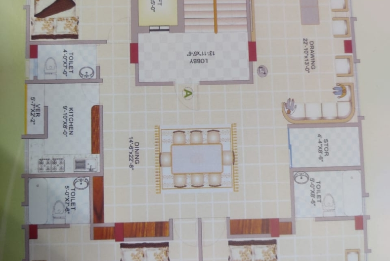 2300-sft-apartment-for-sale-at-bashundhara-6th-floor-096696